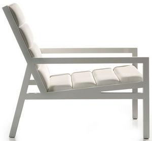 FORNASARIG - pool house chair - Garden Armchair