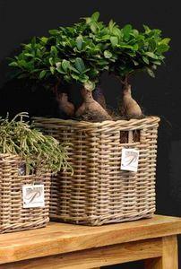 MAISON PEDERREY -  - Gardening Basket