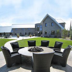Barlow Tyrie -  - Garden Furniture Set