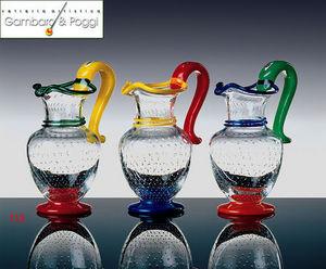 Gambaro & Poggi Murano Glass - caraffa - Pitcher
