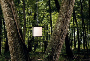 Kevin Reilly Collection - cerchio - Outdoor Hanging Lamp