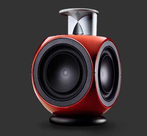 BANG & OLUFSEN - beolab 3 - Speaker