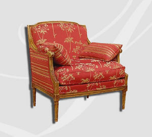Larmandieu -  - Wingchair