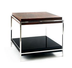 BOCA DO LOBO - times - Side Table