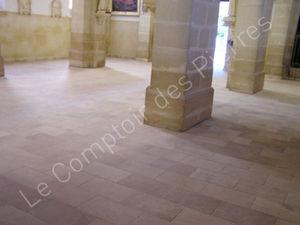 Le Comptoir des Pierres - sully - Stone Tile
