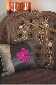TM TERESA MARTINS -  - Rectangular Cushion
