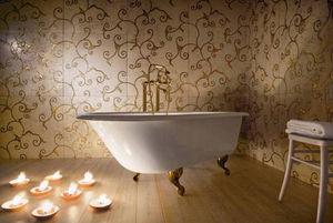 Carrelages Des Suds -  - Bathroom Wall Tile