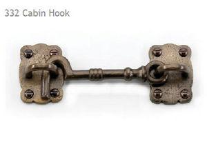 LOUIS FRASER -  - Hook