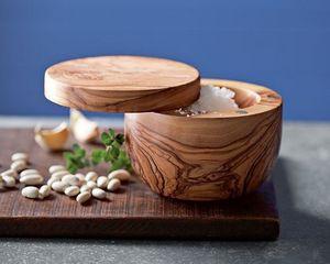 BERARD -  - Salt Jar