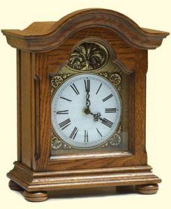 Horlogis - pendule cartel à poser  - Antique Clock