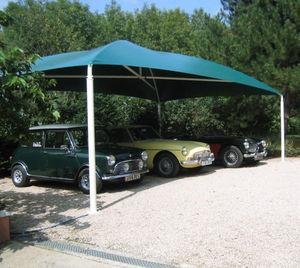 Carapax France -  - Car Shelter