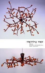 Nesting - trendy tree - Ceiling Lamp