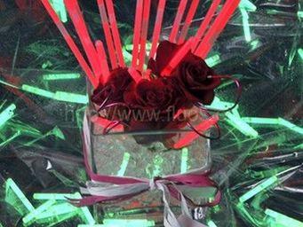 FV - EVENTS - bâtonnets / sticks - Fluorescent Object