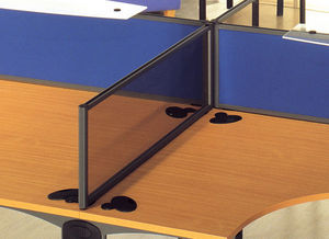 Gresham -  - Office Screen
