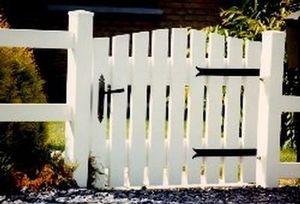 Clotura -   - Garden Gate