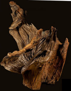 MICHAEL DELOFFRE -  - Natural Sculpture