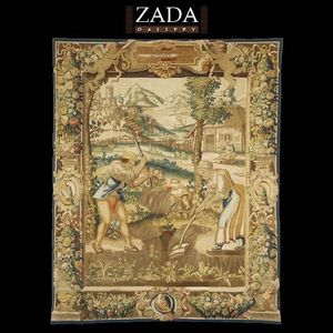 ZADA GALLERY -  - Brussels Tapestry