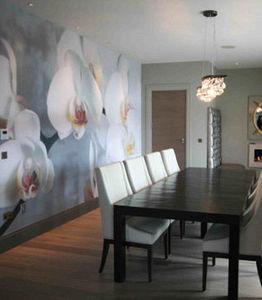 ORNAMENTA -  - Panoramic Wallpaper