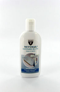 VALMOUR - avel® net'email® sanitaires blanc - Scale Remover