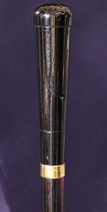 Antiquités Jantzen -  - Walking Stick