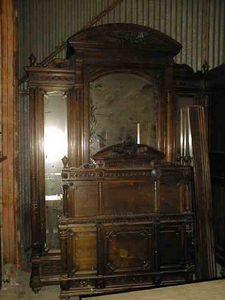 Antiquités Trouvailles -  - Bedroom
