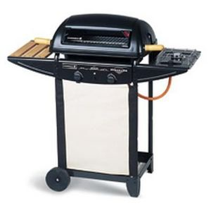 Campingaz - eldorado deluxe - Gas Fired Barbecue