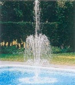 Piscine Shop - polaris waterstars - Swimming Pool Fountain