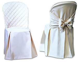 Nathalie Requin -  - Loose Chair Cover