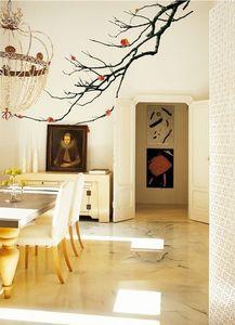 WALL & DECO - kanji - Wallpaper