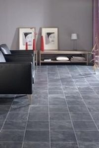 Berry Floor -  - Laminated Tile