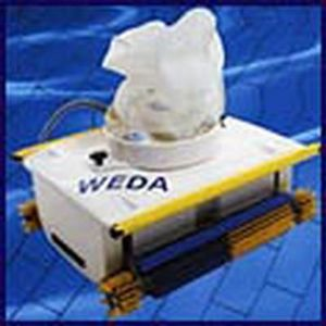 Weda Poolcleaner Ab -  - Automatic Pool Cleaner