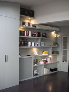 A&D VANESSA FAIVRE -  - Opening Closet