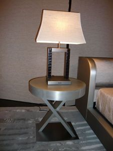 Armani Casa - cimarosa - Bedside Table