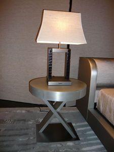 Armani Casa - cimarosa - Bedside Table