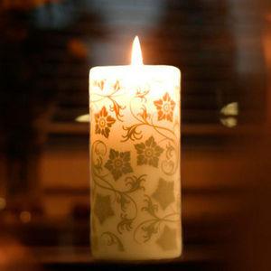 UNIPAR IBERIA  S.C. -  - Decorative Candle