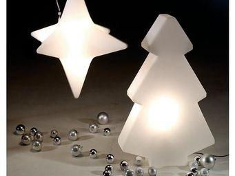 Deko Woerner - für innen - Christmas Tree Decoration