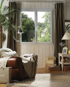 Menuiseries CAIB -  - 2 Pane Window