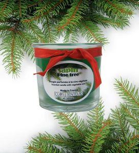 CLOS DES SENTEURS -  - Christmas Candle