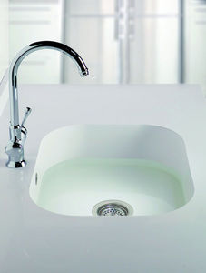 SILESTONE COSENTINO - integrity - Kitchen Sink