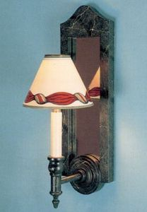 Woolpit Interiors -  - Bedside Wall Lamp