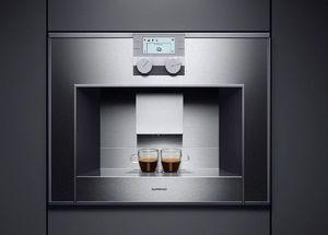 Gaggenau -  - Espresso Machine