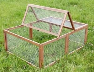 FARMLINE -  - Exterior Cage