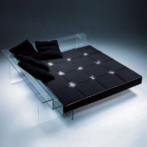 SANTAMBROGIO MILANO -  - Double Bed