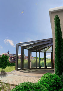 Akena Verandas - opensun - Conservatory
