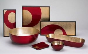 J.FLEET DESIGNS -  - Salad Bowl