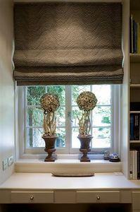 Penbrice Interiors - furnishing - Boat Blind