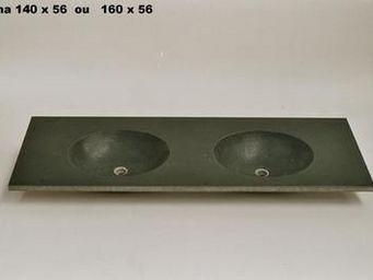 Antiek-Bouw - diana - Washbasin Counter