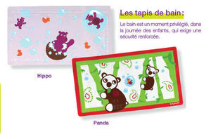 Babymoov -  - Child's Bathmat