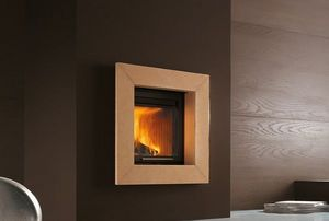 WANDERS -  - Fireplace Insert