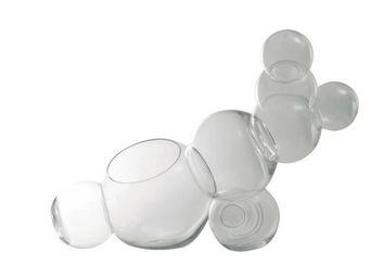 ROCHE BOBOIS - oxygen - Flower Vase